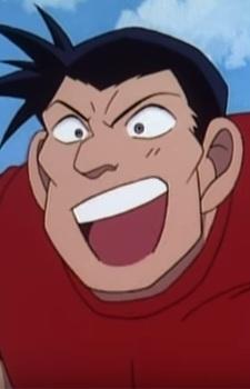 Wakamatsu, Toshihide