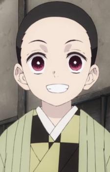 Kamado, Shigeru