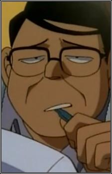 Imatake, Satoru