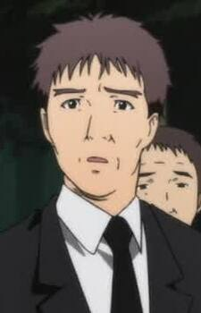 Shimizu, Takeo