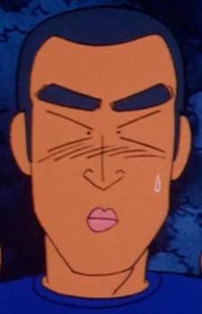 Kaji, Mitsuaki