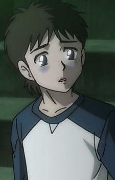 Takagi, Tsutomu