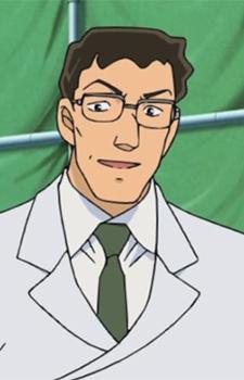 Kido, Tatsuhiko