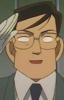 Kobayashi, Yousuke