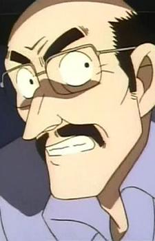Kyoutou-sensei