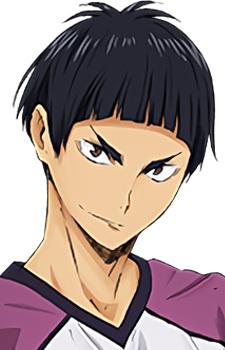 Tsutomu Goshiki