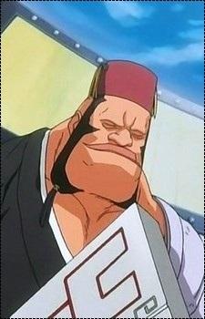 Ikkanzaka, Jidanbou