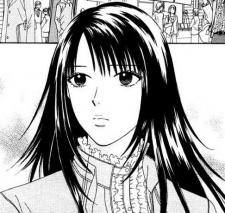 Misono Kamijou