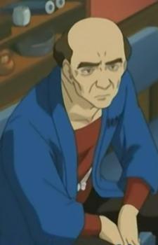 Genpachi Zaemon, Ishida