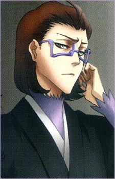 Kibune, Makoto