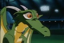 Booster Dragon