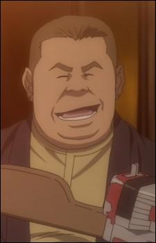 Shige Kuroki
