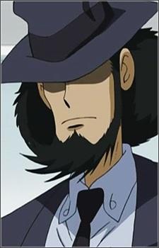 Jigen, Daisuke