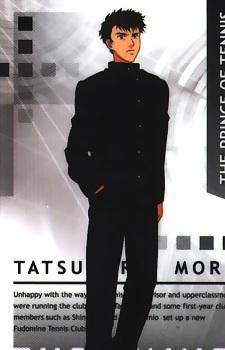 Tatsunori Mori