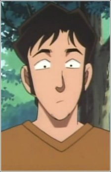 Mochida, Shinichi