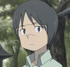 Nekome, Takeru