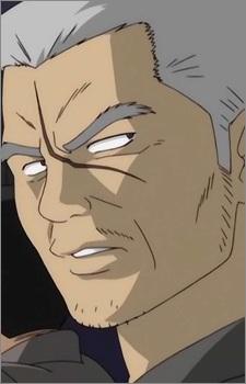 Terakado, Father