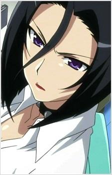 Nikaido, Yuri