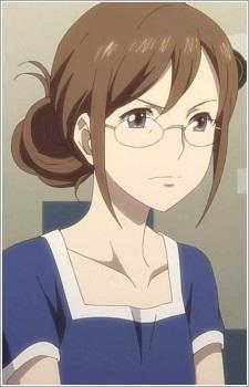 Oshimizu, Kayoko