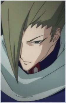 Negoro, Shinobu