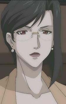 Ikeuchi, Riyoko