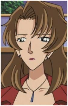 Endou, Noriko