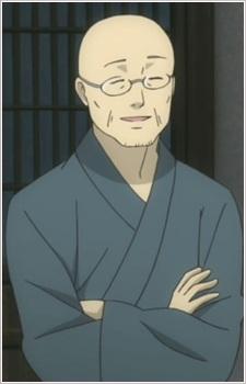 Tanuma, Father