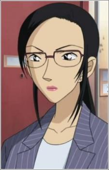 Yasunaga, Yukiko