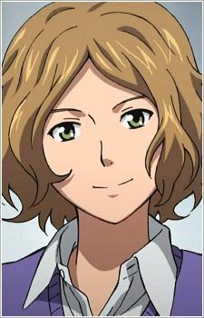 Michiru Shinba