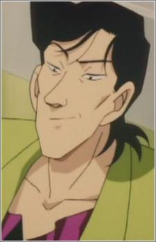 Ryuu Sagawa