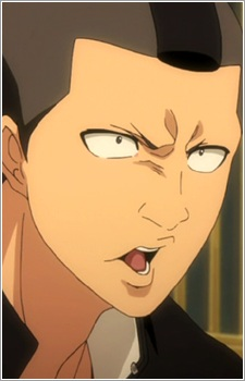 Shishigawara, Moe