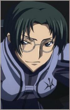 Asahina, Shougo