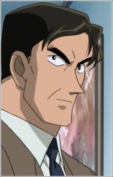 Tooyama, Ginshirou