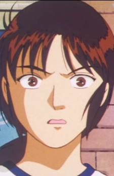 Kouichirou Saeki