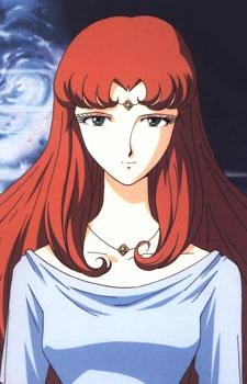 Princess Ruda Shalbart