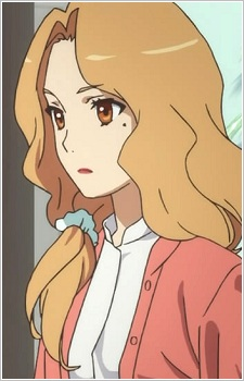 Mami Mizukoshi