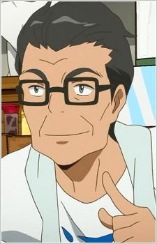 Tamotsu Usami