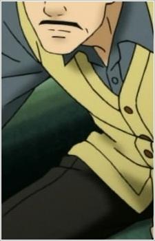 Fukahori, Father