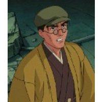 Ayanokouji, Tetsuo