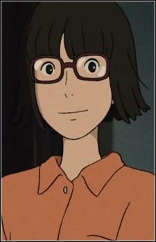Hirokouji, Sachiko