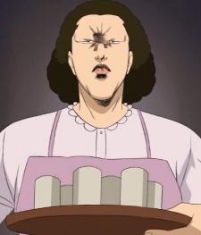 Mother Maeda