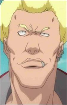 Oshima, Reiichi