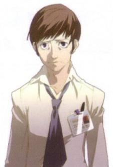 Takeba, Eiichiro