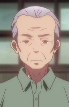 Takanashi, Grandfather