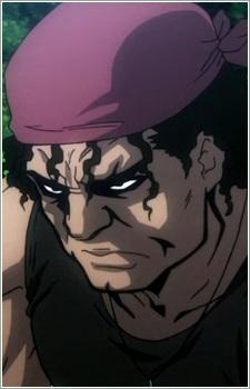 Miyamoto, Masashi