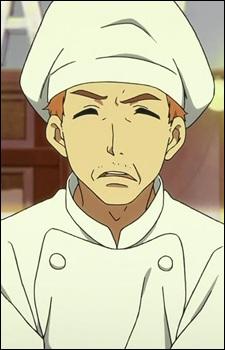 Gohei Ooji