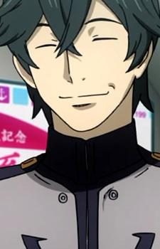 Itou, Shinya