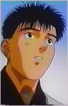 Kazushi Kubota