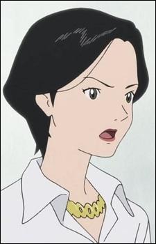Fujii, Mother