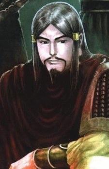 Bei Liu
